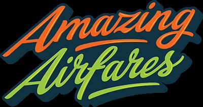 Amazing Airfares