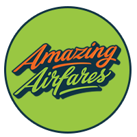amazing airfares favicon